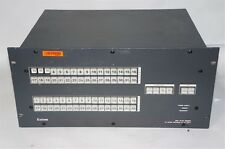 Extron Mav Plus Series AV Matrix Switcher with IP LINK:MAV 2412 AV;60-474-01