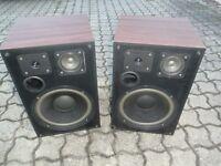 Quadral Quintas M 150 Stereo Lautsprecher / Boxen, 2 Jahre Garantie