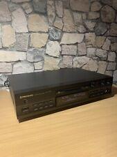 Pioneer MJ-D707 Minidisc Recorder