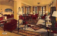 Strand Hotel, Ocean City New Jersey Antique Postcard (T3342)