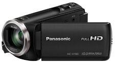 Panasonic HC-V180EG-K Full-HD Camcorder - HC V180  v. Fachhändler ****