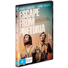 Escape From Pretoria - DVD Region 2 4