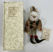 Mark Roberts Ornament Reindeer Fairy Small 51-76162 W/Box Christmas 2007 MINT