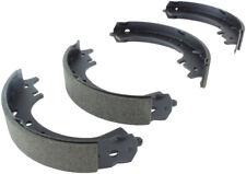 Drum Brake Shoe-Premium Brake Shoes-Preferred Rear Centric 111.04070