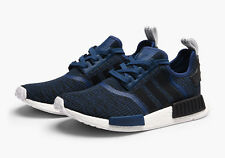 adidas NMD R1 Blue Athletic Shoes for Men for sale | eBay