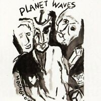 Bob Dylan - Planet Waves (NEW CD)
