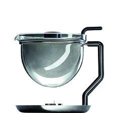 mono classic 10400 Teekanne mit Stövchen 1,5 l