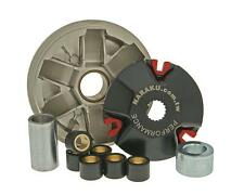 Piaggio NRG 50cc Power DD LC 07-09  Sport Variator & Roller Set Post 98