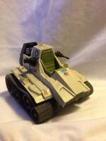 GI Joe 1986 Triple T Tank Side Gun Cannon Original Vintage Vehicle part Hasbro