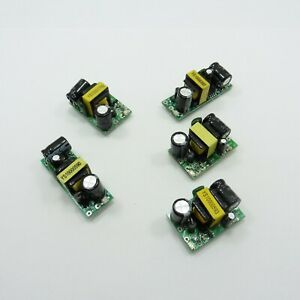 240V AC/DC Buck Open Frame Module Step Down Isolated Power Switching Converter
