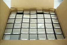 Lot of 100 Unbranded 64MB CF Compact Flash Memory Cards Tested Formatted