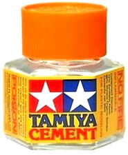 TAMIYA 87012 Cement Glue 20ml for Plastic Model Made in Japan 100% New