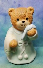 New ListingEnesco Lucy and Me Lucy Rigg girl bear with washcloth