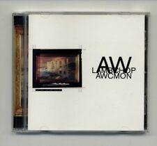 LAMBCHOP - AW C'MON / CD [IMPORT] 2004 MERGE MRG240