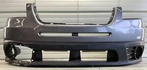 2008-2014   Subaru Tribeca Front Bumper Cover OEM