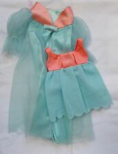 Vintage Barbie #1489 Cloud 9 Robe and Nightgown