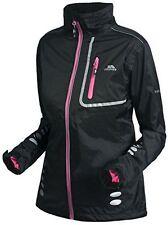 Waist Length Polyamide Plus Size Coats & Jackets for Women