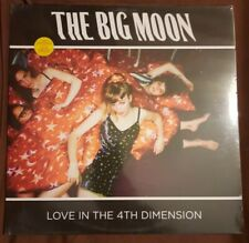 THE BIG MOON (LP) - love in the 4th dimension VINYL (6 02557 28163 7)
