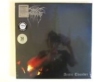 DARKTHRONE ARCTIC THUNDER LP 2016 GERMAN IMPORT 180 GRAM BLACK METAL