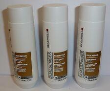 Goldwell Dualsenses  Rich Repair Shampoo  3x50ml