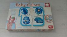 Educa Jeu Educatif Baby Colors