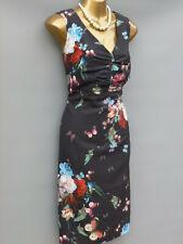 💜 New Monsoon Eleanora Pencil Shift Dress sz 12 Wedding/Coast/Cruise