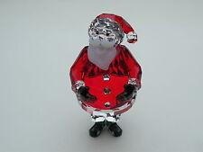 Swarovski Weihnachtsmann Rot Santa Claus Red 5223620