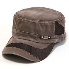 Handmade Men's Cotton Hats