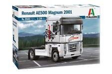 Italeri 1 24 3941 Camion Renault Ae500 Magnum 2001