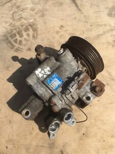 TOYOTA AYGO 1 LITRE AIR CON PUMP 88310 0H010G 2008 TO 2012.