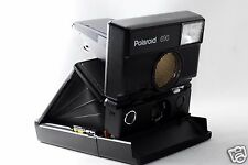 *EXC- Polaroid 690 Instant Film Camera SLR Point & Shoot Film Camer From Japan