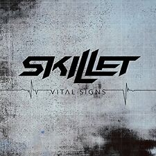 Skillet - Vital Signs [CD]