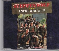 Steppenwolf-Born To Be Wild cd maxi single
