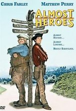 Almost Heroes [DVD]