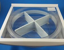 2174387 -2168792 -2168793  -Whirlpool Refrigerator Round Deli Pan Assembly; O4