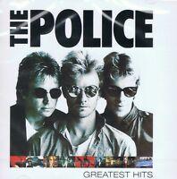 The Police - Greatest Hits - CD NEU Beste  +++ Every Breath You Take +++ Sting