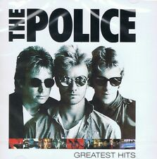 The POLICE-Greatest Hits-CD NUOVO migliore +++ every strips you take +++ Sting