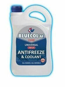 Bluecol Universal Antifreeze & Coolant - 1L