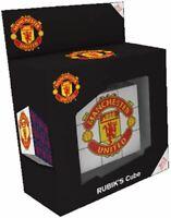 Rubik's Cube Manchester United Football Club Jouet Enfants