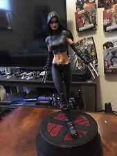 MARVEL Universe BOWEN X-Force X-23 Variant Statue - Exclusive