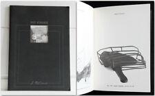 Pit Kroke SPAZI IN DIALOGO Mostra Arte contemporanea Galleria Il Millennio 1991