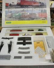 TRIX N 11416 E-Lok BR 120 DB Güterzugset Epoche V NEU OVP Modeltrain 1:160
