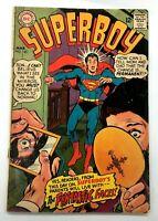 Superboy #145 DC Comic Vintage Silver Age Neal Adams  1968