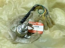 Suzuki A50 A80 AC50 AS50 A100 AC100 AS100 Ignition Switch NEW Taiwan 37110-21010