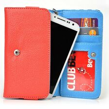 Universal Wrist-Let Case Clutch Cover & Organizer for Smart-Phones KroO Xlmts8