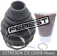 Boot Outer Cv Joint Kit 64X69.5X17.3 For Nissan X-Trail T31 2007-2013