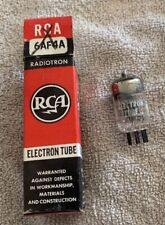 Rca Electron Tube 6Af4A In Original Box Tested Working Nhk
