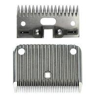 Genuine Lister A2/AC Medium 2.5mm 35 Tooth METAL SOCKET Clipper Blades