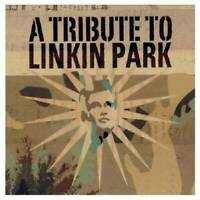 Tribute to Linkin Park - Audio CD By Various Artists - VERY GOOD
