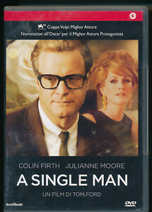 EBOND A Single Man   DVD D477005
